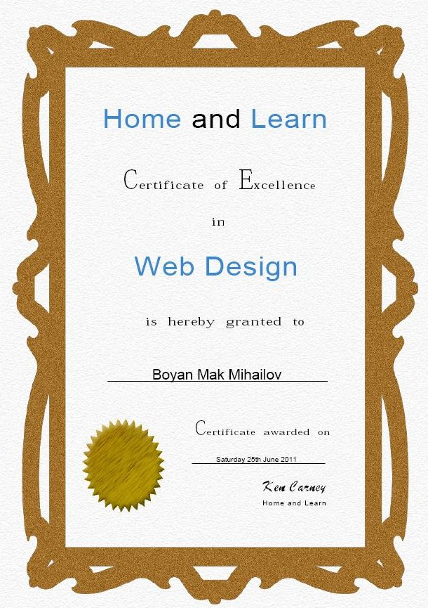 Home And Learn Web Design 28 Images How To Learn Web Design At Home Nightvale Co Home And
